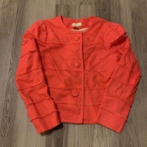 J crew women's jacket
